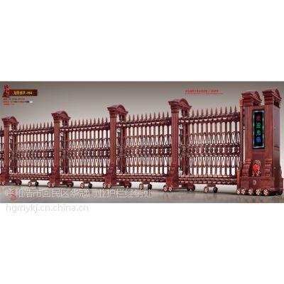 内蒙古电动门、内蒙古电控门、内蒙古悬浮门、内蒙古伸缩门