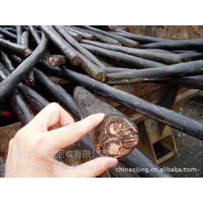 广州番禺区旧电缆回收,二手电缆线回收