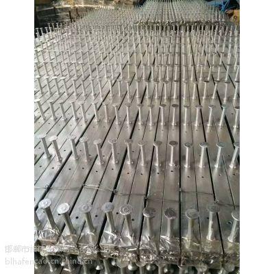 河北大规模生产厂家销售:地下管廊支架预埋槽道,管廊专用哈芬槽