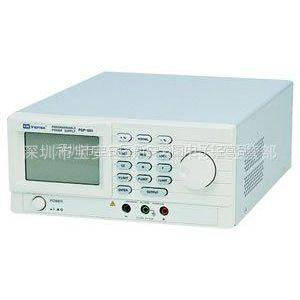 供应台湾固纬 深圳一级代理 PSP-603稳压电源 可编程开关直流电源