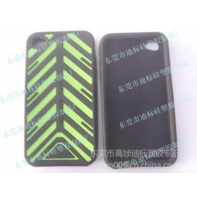 供应厂家批发三星I9300硅胶手机套 大嘴猴手机配件外壳(现模)
