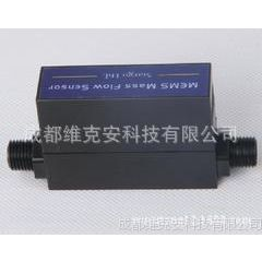 供应FS4003分析仪器质量流量传感器5SLPM 优质高精密微小气体检测器