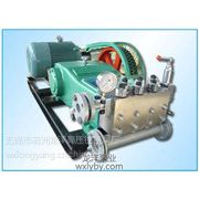 制造高压泵 高压泵供应商 大排量高压泵||无锡前洲龙洋高压往复泵厂