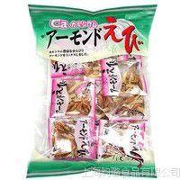 日本 泉屋 加钙杏仁虾干 66.6克(18袋入)