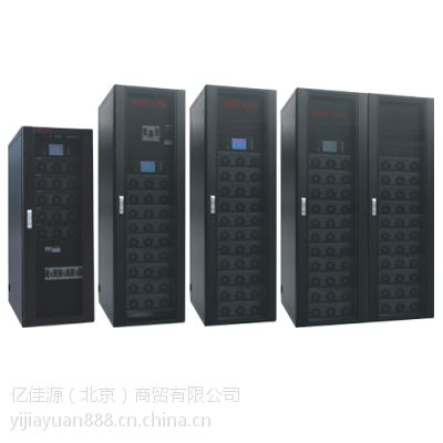100KVA易事特模块化ups电源EA66100模块化不间断电源