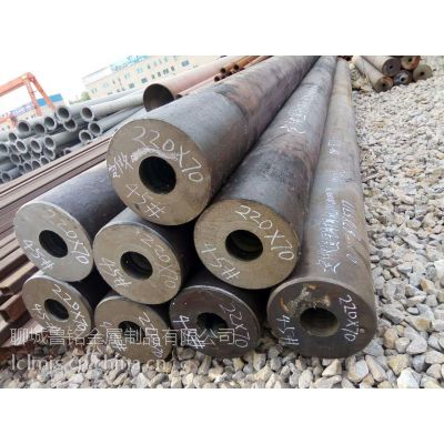 生产定做苏州35crmo大口径厚壁合金钢管@厚壁合金钢管价格@273*35合金钢管生产厂家