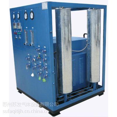 长期供应5---200立氨分解 液氨制氢炉