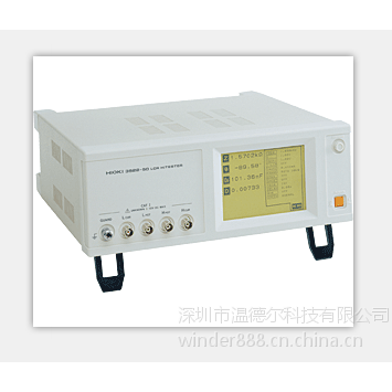 日置HIOKI 3522-50LCR测试仪