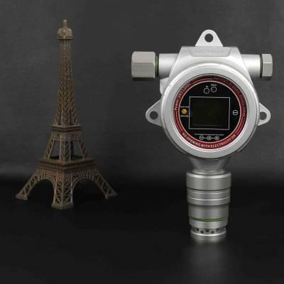 在线式异丙醇监测仪变送器TD500S-C3H8O_气体浓度实时探测器_天地首和