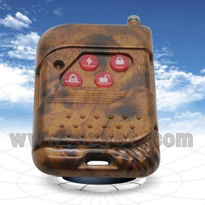 供应木纹开门机平移门工业控制天车起重机无线遥控器