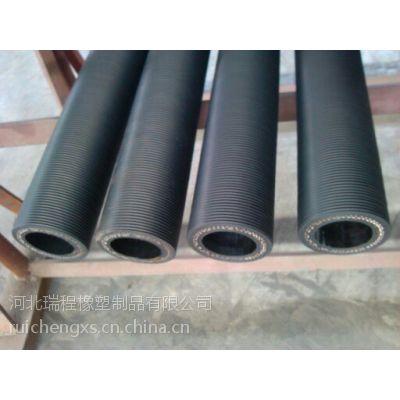 高层输送泥浆挤压软管 65x105高层输送泥浆挤压软管