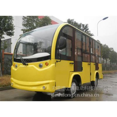南京电动观光车|无锡德士隆电动科技|四轮电动观光车