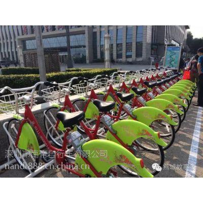 供应2017年最新共享单车技术,无桩无卡,扫码租车,虚拟电子围栏定点还车