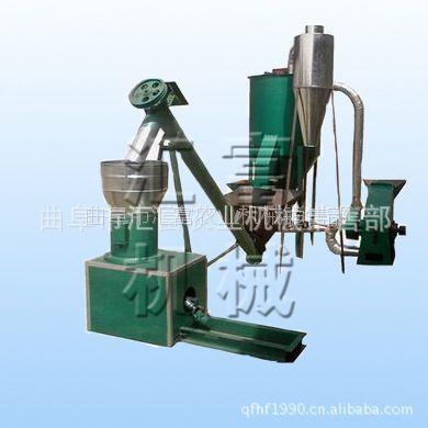 供应供应大型饲料加工机组,鱼饲料加工生产线 饲料颗粒机S7