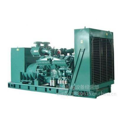供应六盘水出租21立方移动螺杆空压机,租赁一千千瓦进口柴油发电机组