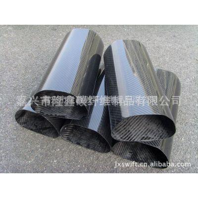 生产及供应碳纤维汽摩配件、可根据客人要求定制产品、外3K