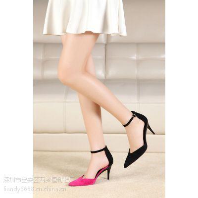 批发多功能女装高跟时装鞋任何场合穿着女鞋