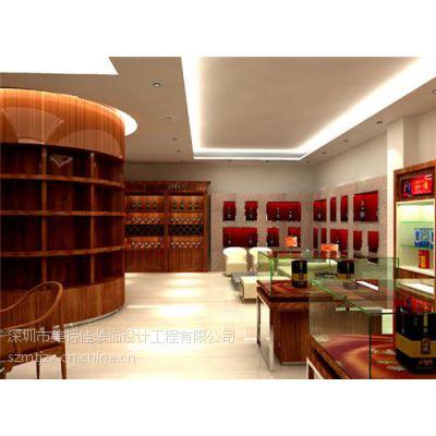 烟酒店装修、深圳罗湖烟酒店装修、深圳烟酒店装修公司