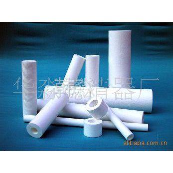 供应聚丙烯熔喷滤芯、空气滤清器、空气滤芯