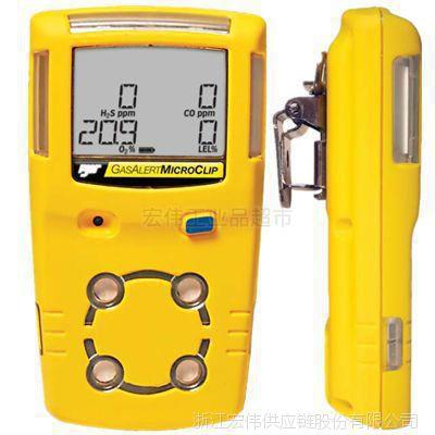 BW MC4系列多功能气体检测仪(多款可选)