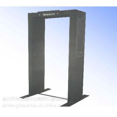 呼和浩特中科安检门 安防产品现货供应安检机