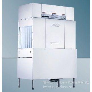 供应C44BP豪霸HOBART洗碗机 通道式 酒店洗碗机
