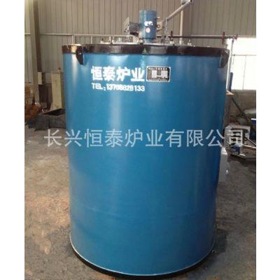 井式气体渗碳炉,轴类齿轮淬火炉渗碳设备