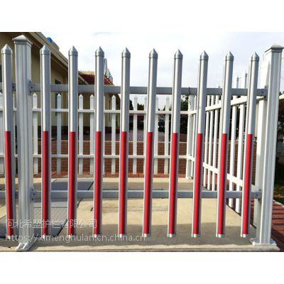 批发PVC护栏绿化带护栏小区围栏花坛护栏加工定制货真价实
