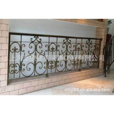供应上海铁艺围栏价格、上海铁艺围栏图片