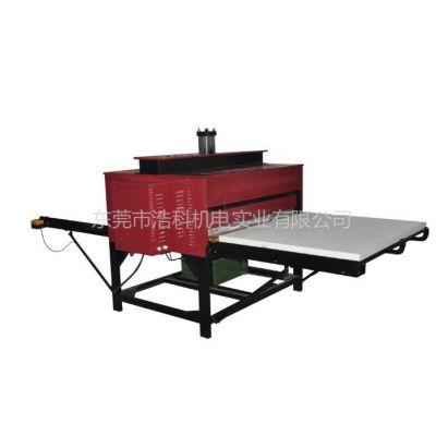 供应自动液压升华转印机 热转印烫画机 烫钻机 印花机 压烫机价格
