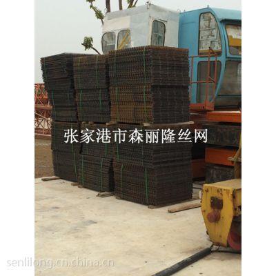 供应焊接钢笆网 苗床网定做 地暖网片 建筑网片厂家