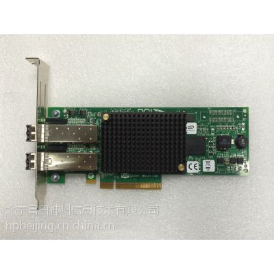 AJ763B 8GB 双通道光纤 惠普