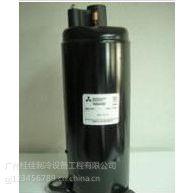 供应三菱空调配件服务商-广州桂佳制冷压缩机销售三菱电机TH338VEEC