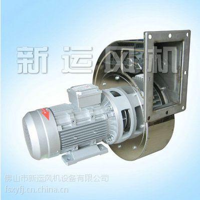 不锈钢风机 洗碗机风机 高温蒸气餐具消毒设备