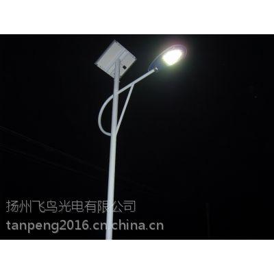 甘肃武威飞鸟LED太阳能路灯厂家直销