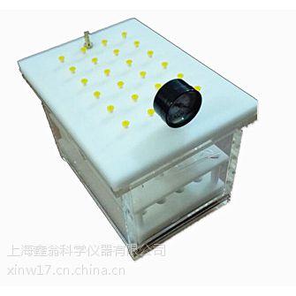 方形固相萃取装置/方形固相萃取仪QSE-24D