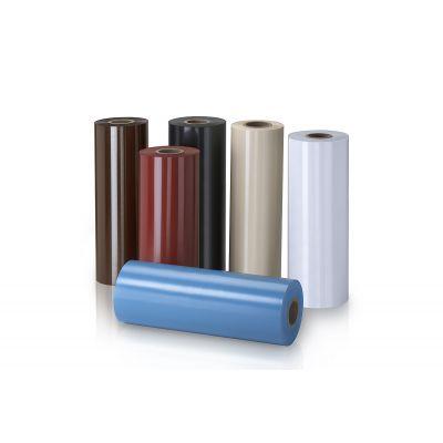 大量供应BOPS彩色片材,可订做各种颜色,厚 薄各种规格 尺寸