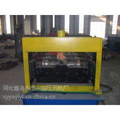 供应688楼承板压瓦机设备质量有保证