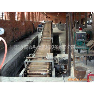 供应 种美 铝锭铸造机、熔铝炉等铝冶炼设备(图)