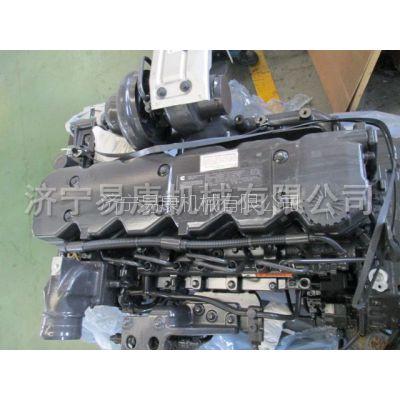 原装进口纯正康明斯发动机|QSB6.7-260|履带吊起重机|库存QSB6.7改装