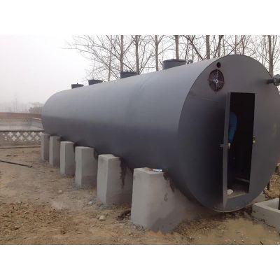 北京-北京医院污水处理设备