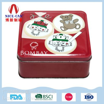 厂家供应香烟铁盒包装,铁盒子定做,铁盒生产厂家