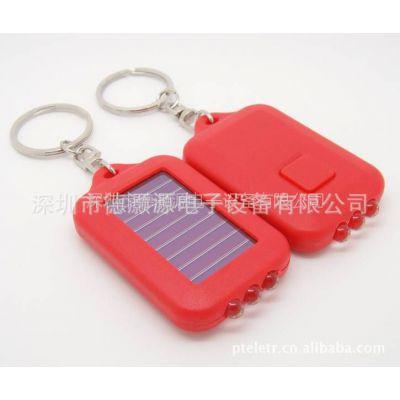 供应太阳能验钞手电筒