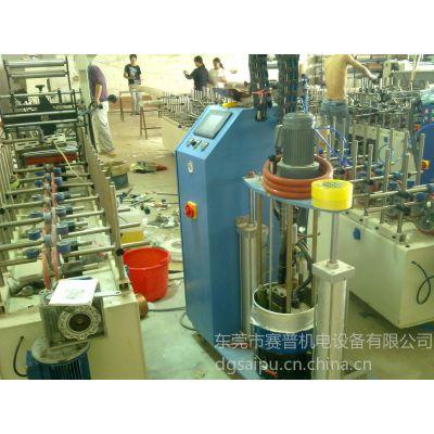 供应供应PUR热熔胶机家具覆膜刮胶