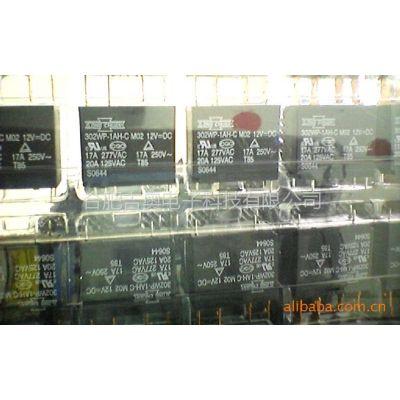 供应松川继电器302WP-1AH-C