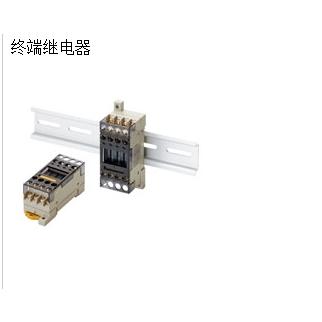 OMRON欧姆龙G6D-F4B / G3DZ-F4B 终端继电器