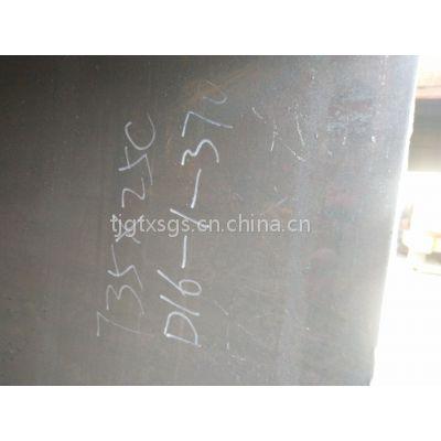 祁连县295x295方管,天津方管代理 铁方通