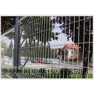 豪曼护栏网,园林护栏网
