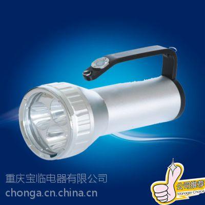 宝临电器 BAD305D 手提式防爆探照灯