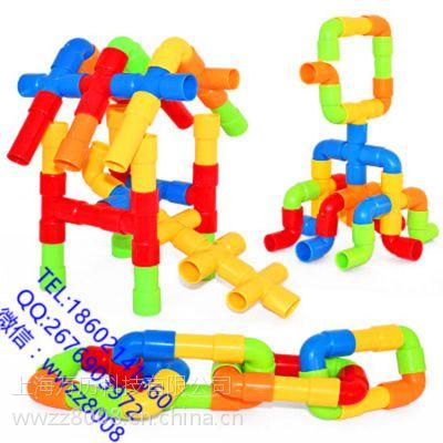 幼儿园积木儿童积木益智类积木桌面玩具积木益智类玩具幼儿园儿童智力塑料拼插益智玩具塑料积木拼装积木